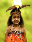 Pápua Új-Guinea Sigri - 500g