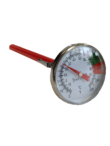 Joe Frex - thermometer