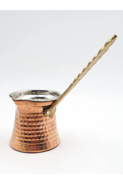 Török kávéfőző Dzsezva